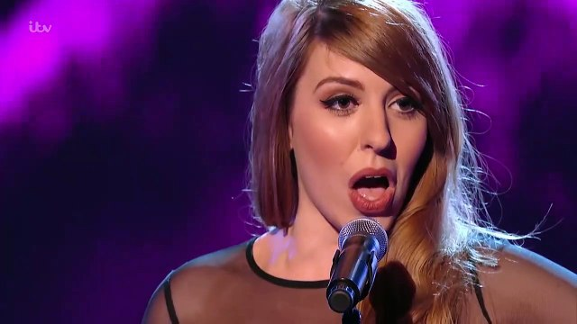 What We Can Expect From Ruth Lockwood in the Battles _ The Voice UK 2017-
