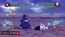 Naruto | Sasuke Vs Obito Jinchuuriki【AMV】-Into The Nothing
