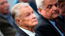 Zbigniew Brzezinski, Carter National Security Adviser, Dead At 89