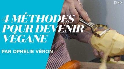Vidéo de Ophélie Véron