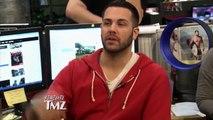 Paris Jackson - A New Breed _ TMZ TV-JxD
