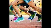 Nike Air Zoom Teknolojili Kadın Nefes Alan Koşu Ayakkabısı
