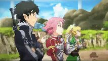 刀劍神域 SAO1+2 Good Fights