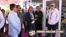 La CST au Festival de Cannes 2017 : 25 mai : Cine Digital Service