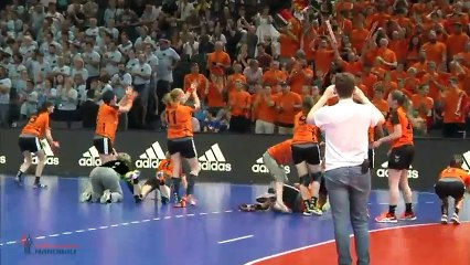 Revoir Coupe de France Handball 2017 - AccorHotels Arena - samedi 27 mai