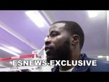 Boxing Star Cash From Atlanta Says Strip Clubs Are Best Part Of City! EsNews Boxing