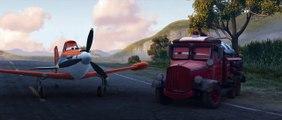 Planes 2 - Extrait en VF  - Direction Pist