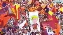 Immenso Totti, l'omaggio al Capitano da Romanews.eu