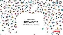 Keynote Apple WWDC 2017 à suivre sur OUATCH TV (bande-annonce)