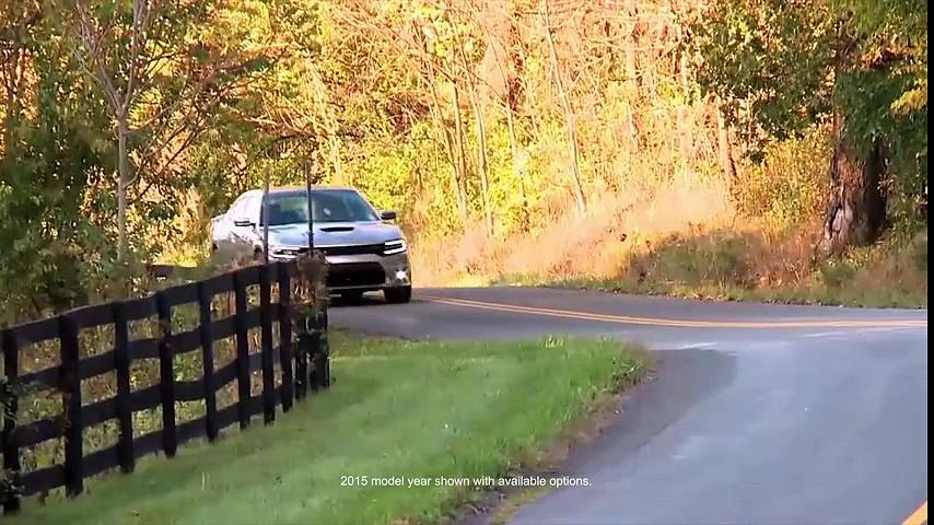 2017 Dodge Charger Warren, PA | Dodge Dealerships