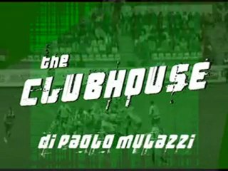 The Clubhouse di Paolo Mulazzi