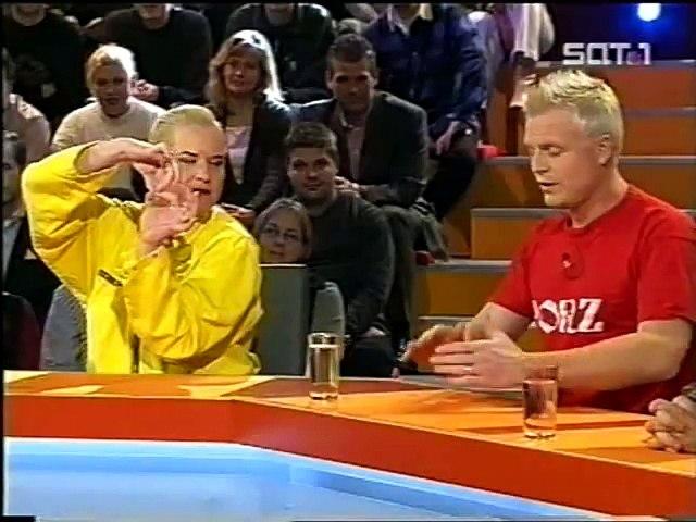 Genial Daneben 2003