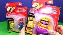 Un et un à un un à frères infini Boucle examen jouet vidéo Mario kart nintendo super mario mario kart