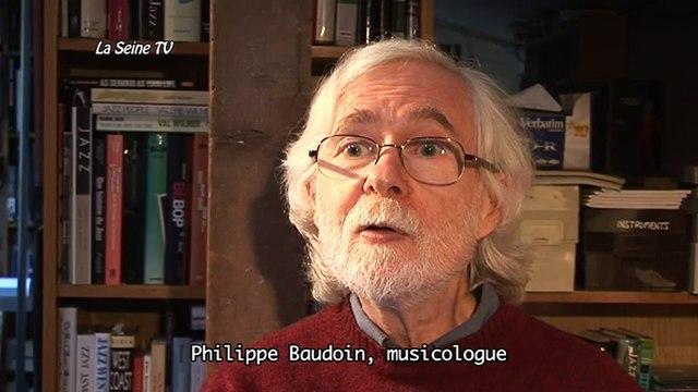 Stephane Grappelli, un siècle de jazz