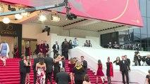 """Festival de Cannes: rencontre avec la """"voix des marches"""""""