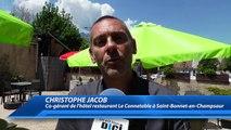 Hautes-Alpes : un week-end de l'Ascension réussi pour l'hôtel restaurant Le Connetable à Saint-Bonnet-en-Champsaur