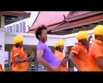 MERI LADAI - Hindi Film - Full Movie - Nithiin - Sada - Sayaji Shinde part 3/3