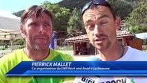 Hautes-Alpes : 2ème édition du Défi Rock and Road sous le soleil de La Beaume