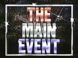 WWF Main Event (Lost Live Clip) Hulk Hogan_ Elizabeth Backstage Segment (2-03-89