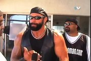 Macho Man Randy Savage on Hulk Hogan BEEF and why they didnt get along. RARE
