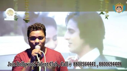 DTC - Main Ishq Hoon - Arvind Sharma - Dollywood Talent Club - 13th May 2017