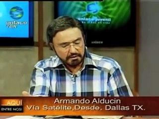 ¡Se cobra por predicar! - Armando alducin