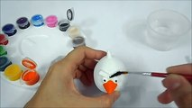 Robo Fish Toy Nemo Swimming with Real Goldfish