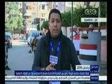#مصر_تنتخب | متابعة لسير العملية الانتخابية من أمام أحد لجان محافظة الدقهلية