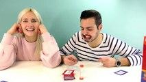 KLAR TEXT lustiges Spiel deutsch - mit MAULSPERRE ZUNGENBRECHER aufsagen _ Lachflash