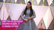 Ava DuVernay Talks Oprah Winfrey's Mean Margaritas