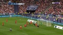 Angers 0 Paris Saint-Germain 1