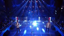 Andrea Bocelli, Celine Dion - The Prayer (Matteo, Claudia, Matteo Mar