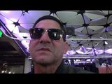 "ANGEL GARCIA Calls Dana White ""Vanna"" White EPIC! UFC A Monopoly ESNEWS BOXING"