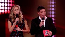 Wie wint The voice of Holland 2017 (The voice of Holland 2017 _ T