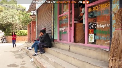 CHASING RAINBOWS (इन्द्रेणी खोज्दै जाँदा) - New Nepali Short Movie - Winner Jury Award TNFF 2014 - YouTube