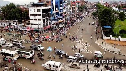 CHASING RAINBOWS (इन्द्रेणी खोज्दै जाँदा) - New Nepali Movie OST Song - Winner Jury Award