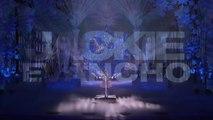 Jackie Evancho - Teenage Opera Singer Belts 'Someday At Christmas' - America's Got T