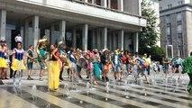 Le festival Fanfares fait swinguer Brest