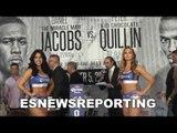 Firefighter and pro boxer will rosinsky vs joe smith jr - EsNews Boxing