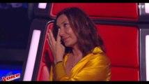 The Voice 6 : Audrey danse un slow avec Mika et fait pleurer Florent Pagny et Zazie (vidéo)
