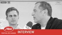 JUPITER'S MOON - Interview - VF - Cannes 2017
