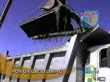 ESPECIAL LAGO TITICACA - POR UN LAGO LIMPIO