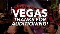 America's Got Talent Auditioners Dazzle in Las Vegas - America's Got Talent 2017-GZAve0