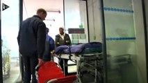 Epidémie de grippe  - les services d'urgence surchargés-iJ-n4O0j0nE