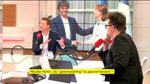 Yannick Jadot répond aux questions des auditeurs de Questions Politiques