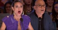 İllüzyonist, Katıldığı Yarışmada Şovuyla Ağızları Açık Bıraktı