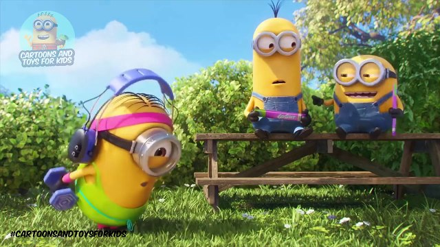 70 Super Funny Ads Minions Commercial Compilation - Funny Minions Mini Movies 2017