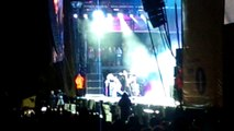 blink 182 @ leeds festival