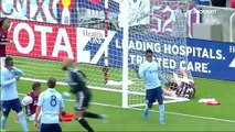 MLS: Colorado Rapids - Sporting Kansas City (Özet)