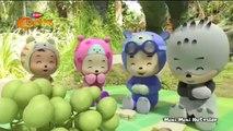Mini Mini Hutos 'lar Çocuk parkında - çizgi film - animasyon türkçe izle,çizgi film izle eğitici animasyon filmler 2017